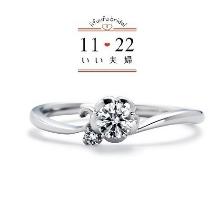 ジュエル森脇_【NEW!!】1122ブライダル 婚約指輪