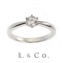 atelier L&Co._Planet 大きく咲き誇る一輪の花のように。
