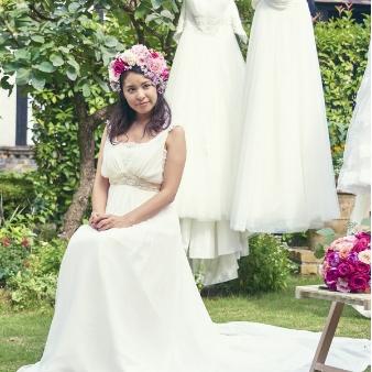ゲストハウス リッチモンド:《ドレス試着会★》新作ドレスで叶う愛され花嫁体験♪
