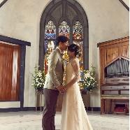 ゲストハウス リッチモンド:《ぬくもりWedding》本格チャペルで叶える憧れの結婚式