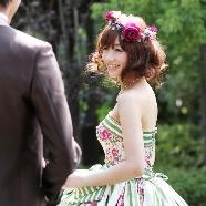 ゲストハウス リッチモンド:《花嫁憧れのドレス試着♪》新作ドレスで叶う花嫁体験フェア★