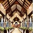 ゲストハウス リッチモンド:静岡駅20分《ぬくもりの教会》光溢れる大聖堂で叶える憧れ結婚式
