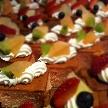 恵比寿 bERGAMO(ベルガモ):手作りのプチドルチェ!食べやすいサイズでお客様にも喜ばれます。