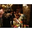 恵比寿 bERGAMO(ベルガモ):旬のフルーツに甘いチョコレートを!女子に大人気です。