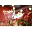 恵比寿 bERGAMO(ベルガモ):新郎新婦用スパークリングワインをプレゼント