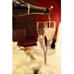 恵比寿 bERGAMO(ベルガモ):お祝のスパークリングワイン。