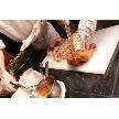 恵比寿 bERGAMO(ベルガモ):豪快なお料理も注目のひとつです。