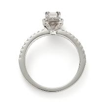 ORECCHIO(オレッキオ):※新作※<siena~シエナ>婚約指輪 SE-1112-P