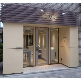 ORECCHIO(オレッキオ):銀座店