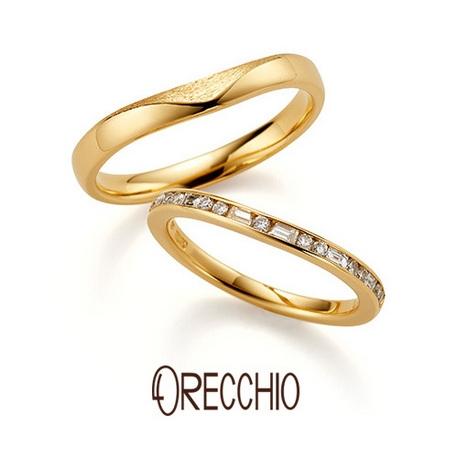 ORECCHIO(オレッキオ):monaco~モナコ MM‐2015‐K/MM‐2016‐K