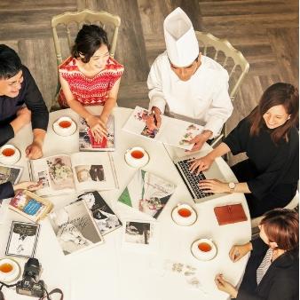 ティヌカーラ KANOYAのフェア画像