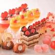 プレミアホテル 中島公園 札幌:デザートビュッフェのプチ体験付★平日ゆったり相談フェア♪