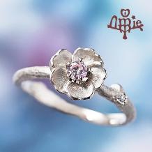 pommier(ポミエ)の婚約指輪&結婚指輪