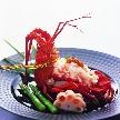 四季彩一力 ブラッサムガーデン:【おもてなしの試食会】和食だからどの世代にも大好評♪