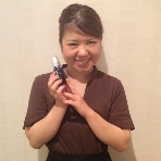 ブライダル専門サロン VAN-VEAL (ヴァン・ベール):横浜店のエステティシャンイメージ