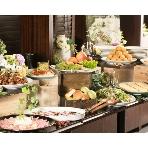 粋 Kyoto Teramachi Dining:魅せる美味しい楽しい粋のビュッフェ♪