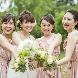 ホテル日航成田:【春WEDDINGも間に合う】フルサポートウエディングフェア