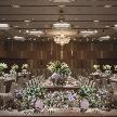 ホテル日航成田:【挙式料プレゼント】ランチ付×チャペル見学×相談会