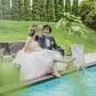 ホテル日航成田:【人気のフォト婚】写真はしっかり残したい2人へ 洋装11万~