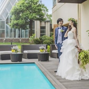 ホテル日航成田:【新婚旅行がお得に】嬉しい特典沢山★ウエディング相談会