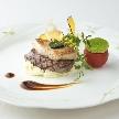 ホテル日航成田:【2組限定】やわらか国産牛フィレ肉試食&チャペル見学