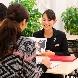 ザ・ハウス愛野(THE HOUSE AINO):【特典付き】初めての会場見学におすすめ◆結婚式ダンドリ相談会