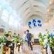 ザ・ハウス愛野(THE HOUSE AINO):◆◆花嫁の憧れ◆◆白亜のドレス映えチャペルでプレ花嫁体験♪