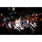 Live&Restaurant BERONICA(ベロニカ):各卓へキャンドルサービス