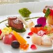 ホテル日航奈良:平日プレミアムウィーク★豪華!牛フィレ&フォアグラ試食フェア