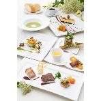 restaurant&bar BARKT(バルクト):ゲストも大満足のお料理