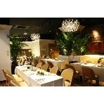 restaurant&bar BARKT(バルクト):印象的な照明やこだわりのインテリア空間で一生に一度の思い出を。