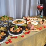 ButterflyCafe(バタフライカフェ):大好評!季節の『旬』を取り入れた料理!