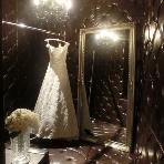 ButterflyCafe(バタフライカフェ):フラットな控室なのでドレス着たままでも安心♪
