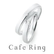ブライダルジュエリー フジタ_Cafe Ring セレモニー