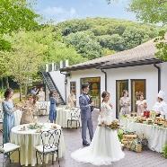 森の邸宅 彩音:《初めてでも安心》結婚式の1日丸わかり『なんでも相談会』