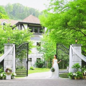 森の邸宅 彩音:【フォト婚相談会】今だからこそ写真で残す結婚式