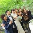 森の邸宅 彩音:【少人数にオススメ!】家族だけのアットホーム婚相談会