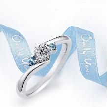 D-carat (ディーカラット)の婚約指輪&結婚指輪
