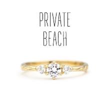 D-carat (ディーカラット)_北陸唯一の取り扱い【プライベートビーチ】OLINO:かがやき