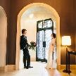 オペラ・ドメーヌ高麗橋:ALL貸切見学ツアー&相談《オペラ花嫁ならではのおもてなしを》