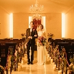 オペラ・ドメーヌ高麗橋:《大人な二人のWEDDING》上質×お洒落×クラシカルなレトロ婚