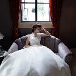 オペラ・ドメーヌ高麗橋:〈1日1組の完全貸切でゆったり〉おめでた婚&パパママ婚フェア