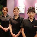 本格ブライダルエステ専門店 ワヤンサラ:横浜店のメッセージイメージ