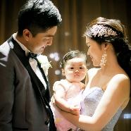 ヒルトン成田:withBABY wedding*お子さまと愛の溢れる結婚式