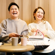 ヒルトン成田:【SNS用フォト特典】結婚が決まったら、まずはヒルトン成田へ