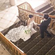 """ヒルトン成田:1st""""STEP!おふたりだけのカタチで結婚式を叶えましょう"""