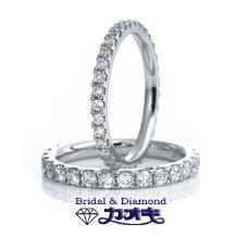 KAOKI(カオキ)の婚約指輪&結婚指輪