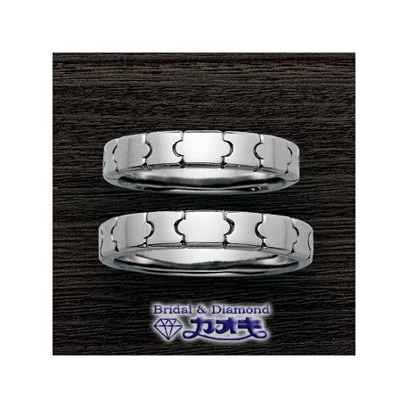 KAOKI(カオキ):Peace&Piece PUZZULE