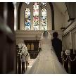 迎賓館ヴィクトリア小松:【本格的な挙式ご希望の方へ】140年の歴史ある教会見学フェア