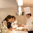 迎賓館ヴィクトリア小松:【料理重視の平日限定フェア】北陸の食材を堪能!絶品無料試食会